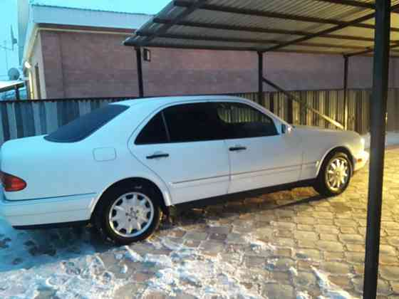 Mercedes-Bens 320, 1995 года в Актобе  Актобе