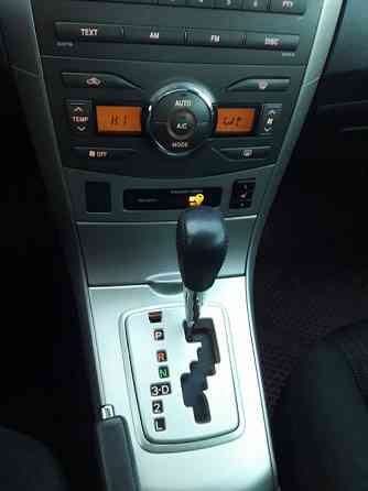 Toyota Corolla 2009 года Актобе