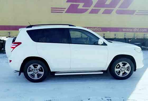 Toyota RAV4 2012 года Актобе