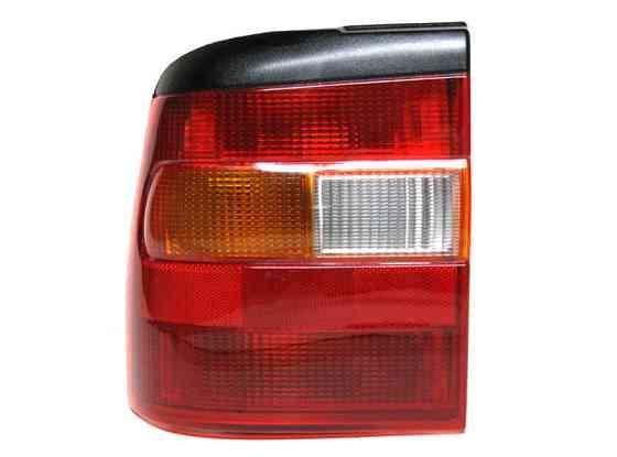 Opel Vectra A (1988-1992) (1992-1995) ПЛАНКА-ФАРТУК ПОД РЕШЕТКУ Актобе