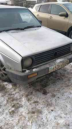 Volkswagen Golf, 1993 года в Актобе  Актобе