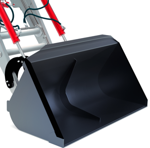 Ковш 0, 9 м3 для Робокоп-1.0 и Робокоп 1.2 доставка из г.Актобе