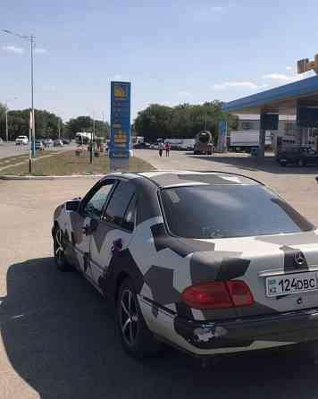 Mercedes-Bens E серия, 1997 года в Актобе  Актобе