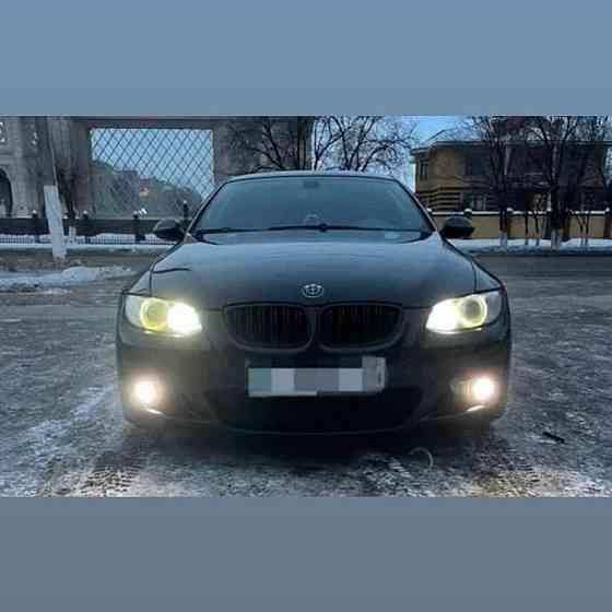 BMW 3 серия, 2008 года в Актобе  Актобе