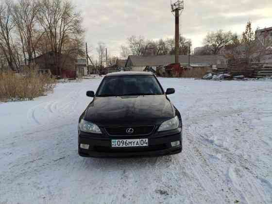 Lexus IS серия, 2001 года в Актобе  Актобе