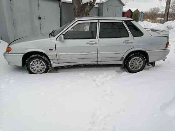 ВАЗ (Lada) 2115, 2008 года в Орске  Орск