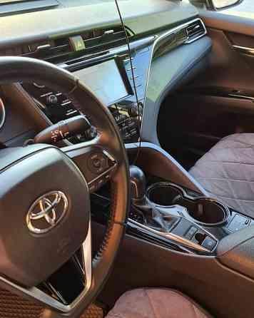 Toyota Camry 2018 года Актобе