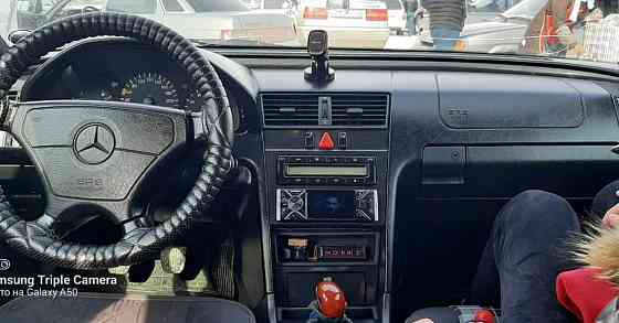 Mercedes-Bens C серия, 1996 года в Актобе  Актобе