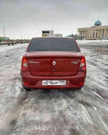 Renault Logan, 2010 года в Уральске  Уральск