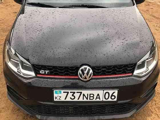 Volkswagen Polo, 2016 года в Атырау  Атырау