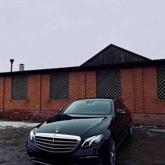 Mercedes-Bens E серия, 2016 года в Павлодаре  Павлодар