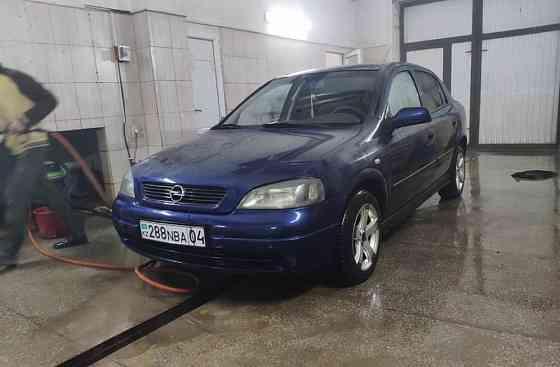 Opel Astra, 2001 года в Актобе  Актобе