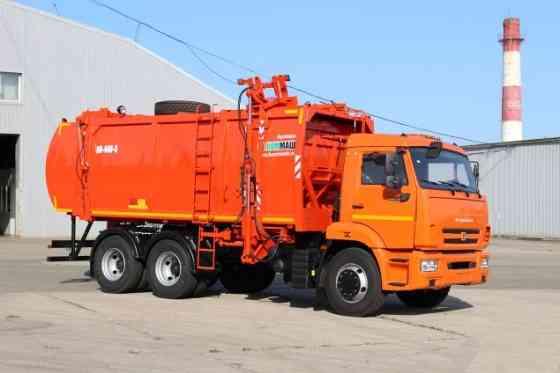 Комбинированная дорожная машина (КДМ) КО 829С1 03 доставка из г.Актобе
