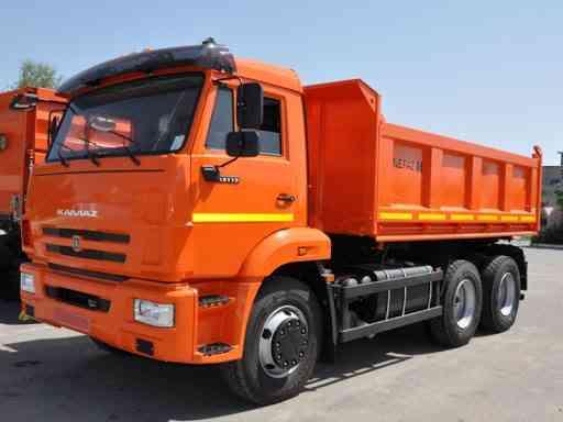 КАМАЗ 65115-6059-50 Актобе