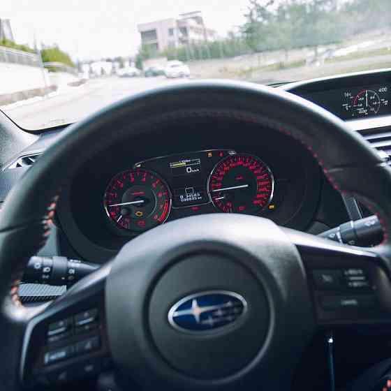 Subaru Impreza WRX STI, 2014 года в Алматы  Алматы