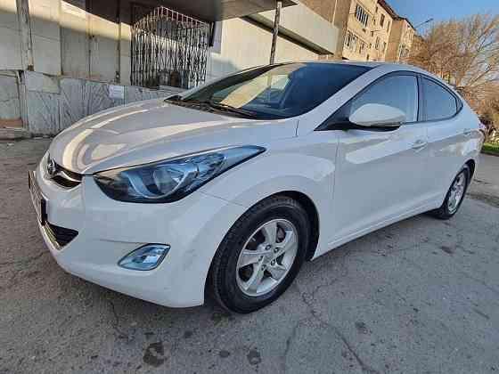 Hyundai Elantra, 2011 года в Шымкенте  Шымкент