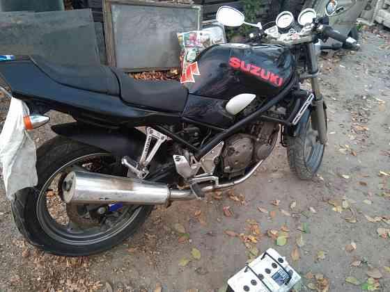Продам мотоцикл. Suzuki gsf250 bandit Алматы
