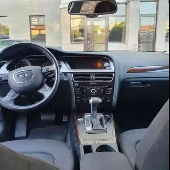 Audi A4, 2013 года в Актобе  Актобе