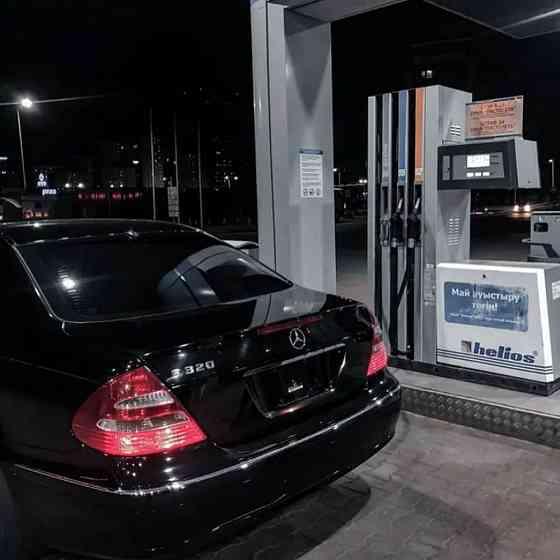 Mercedes-Bens 320, 2003 года в Актобе  Актобе