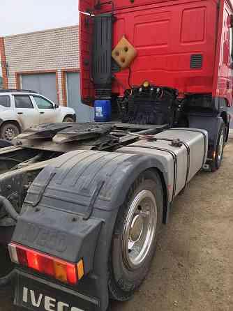 Продам Iveco 430 Еврофура, Тягач Актобе