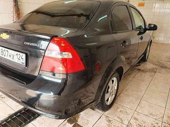 Chevrolet Aveo, 2011 года в Актобе  Актобе