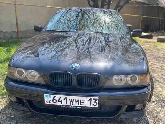 BMW 5 серия, 2002 года в Шымкенте  Шымкент