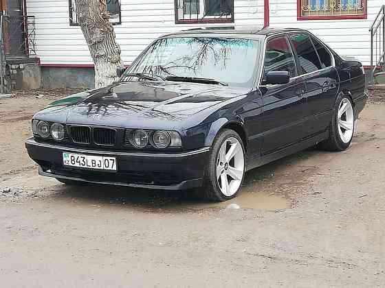 BMW 5 серия, 1993 года в Уральске  Уральск