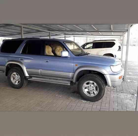 Toyota Sera 1996 года Актобе