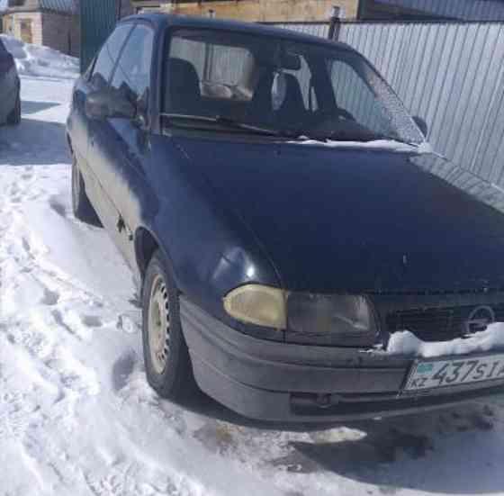 Opel Astra, 1997 года в Актобе  Актобе