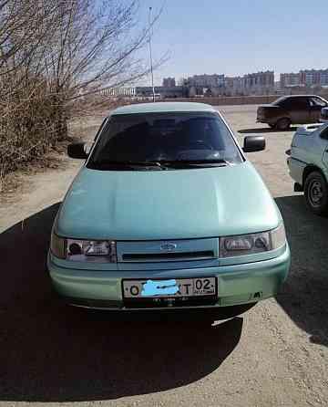 ВАЗ (Lada) 2112, 2002 года в Актобе  Актобе