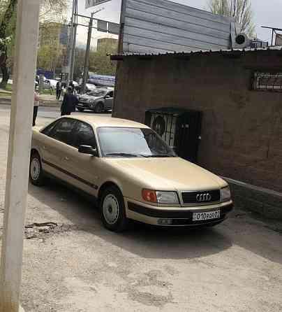 Audi S4, 1993 года в Алматы  Алматы