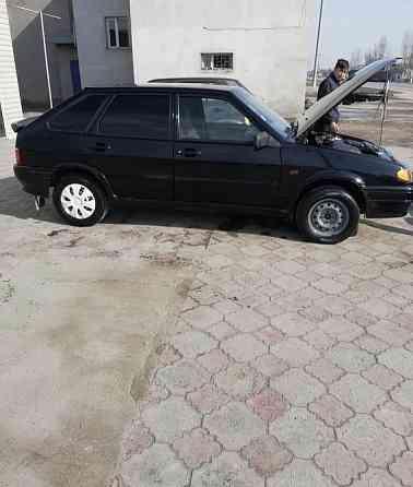ВАЗ (Lada) 2114, 2010 года в Туркестане  Туркестан