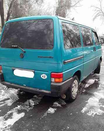 Volkswagen Transporter, 1991 года в Алматы  Алматы