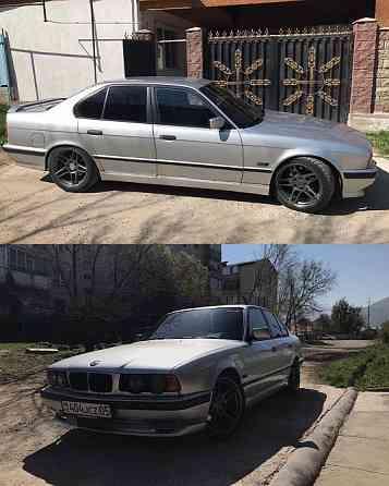 BMW 5 серия, 1994 года в Алматы  Алматы