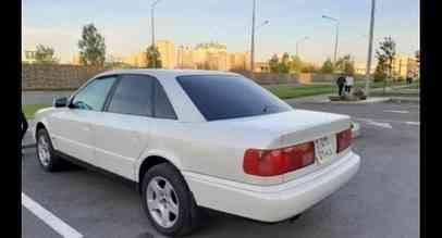 Audi A6, 1997 года в Астане, (Нур-Султане)  Астана (Нур-Султан)