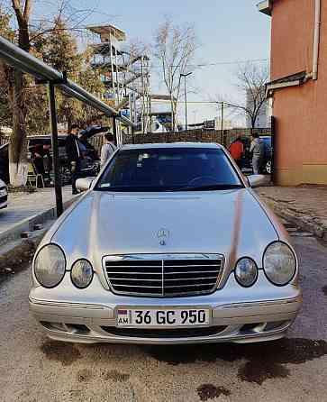Mercedes-Bens E серия, 2000 года в Шымкенте  Шымкент