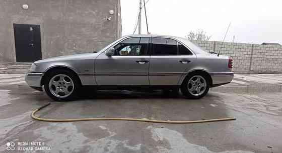 Mercedes-Bens C серия, 1997 года в Шымкенте  Шымкент
