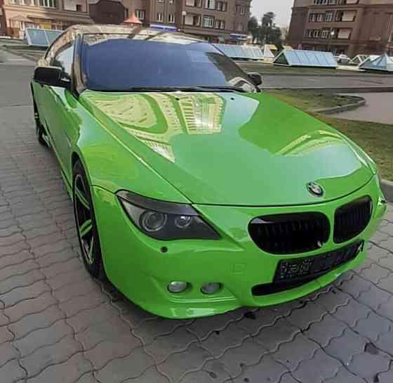BMW 6 серия, 2004 года в Шымкенте  Шымкент