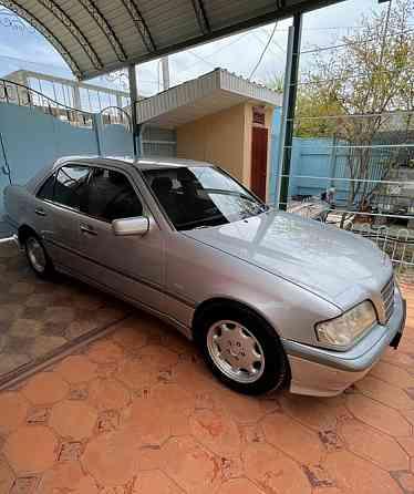 Mercedes-Bens C серия, 1995 года в Шымкенте  Шымкент