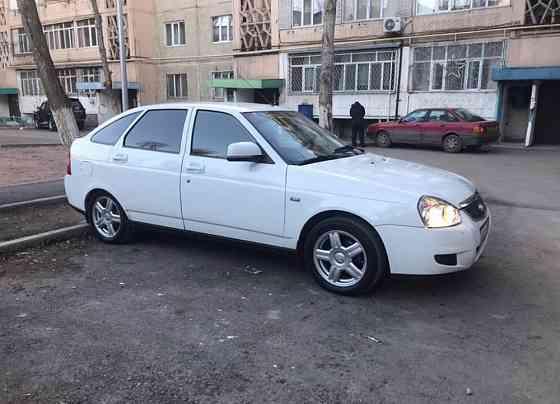 ВАЗ (Lada) 2172 Priora Хэтчбек, 2014 года в Астане, (Нур-Султане)  Астана (Нур-Султан)