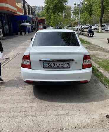 ВАЗ (Lada) 2170 Priora Седан, 2014 года в Шымкенте  Шымкент