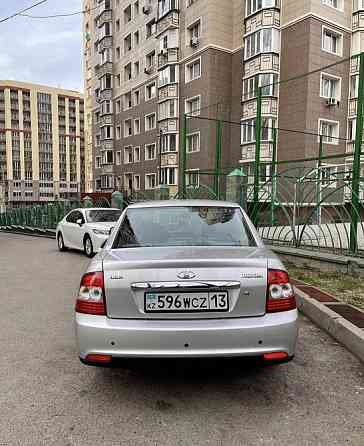 ВАЗ (Lada) 2170 Priora Седан, 2014 года в Алматы  Алматы