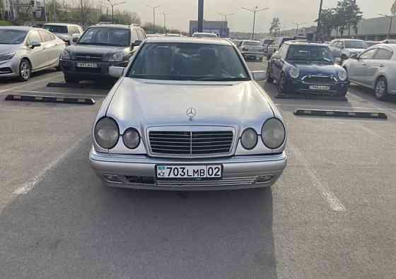 Mercedes-Bens E серия, 1996 года в Алматы  Алматы