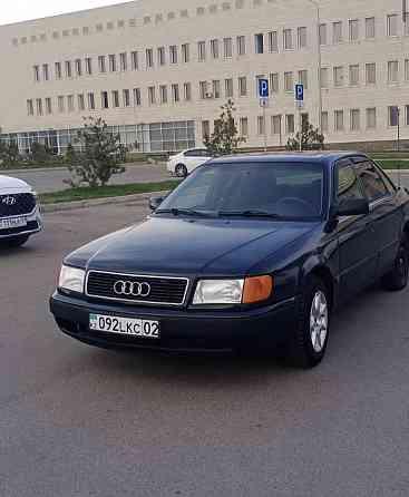 Audi 100, 1993 года в Алматы  Алматы
