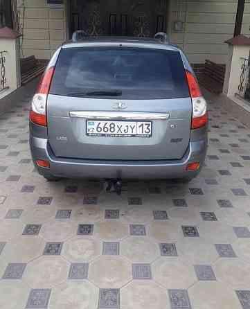 ВАЗ (Lada) 2170 Priora Седан, 2011 года в Шымкенте  Шымкент