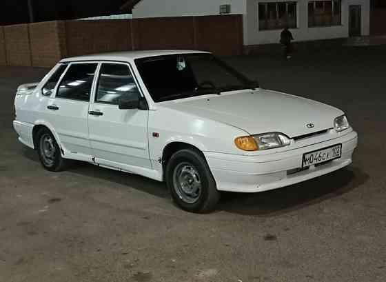 ВАЗ (Lada) 2115, 2010 года в Туркестане  Туркестан