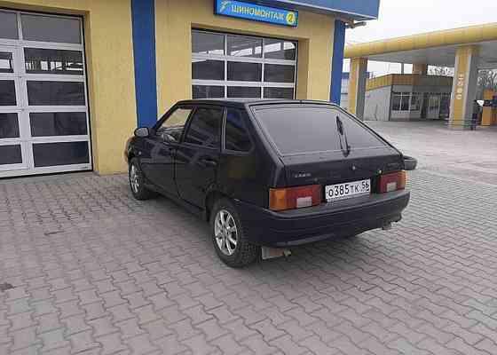 ВАЗ (Lada) 2114, 2011 года в Шымкенте  Шымкент