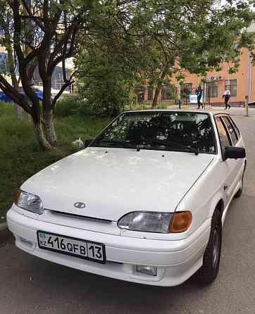 ВАЗ (Lada) 21114, 2012 года в Шымкенте  Шымкент