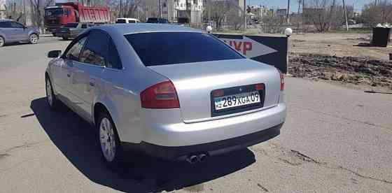 Audi A6, 2002 года в Сатпаеве  Сатпаев