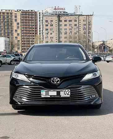 Toyota Camry 2018 года Алматы